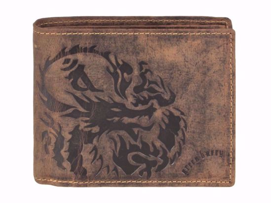 Bild von Vintage Dragon Scheinbörse