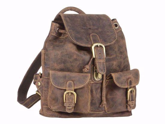 Bild von Vintage Rucksack small