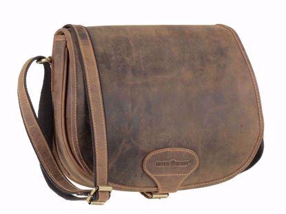 Bild von Vintage Hunting Bag