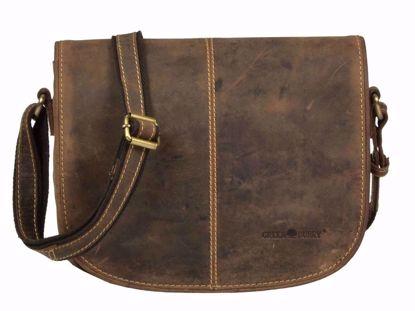 Bild von Vintage Jagd Tasche